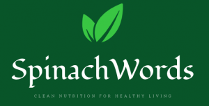 SpinachWords logo